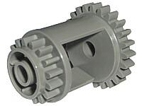 970641 Gear Casings
