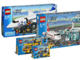 K7891 City Airport Collection