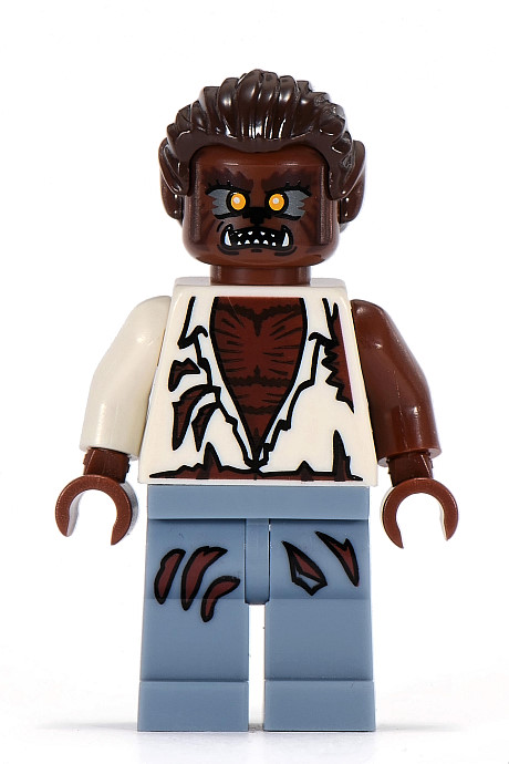 Werewolf (Minifigures)