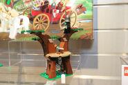 LEGO Toy Fair - Kingdoms - 7188 King's Carriage Ambush - 19