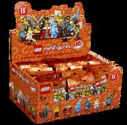 Series 15 Box