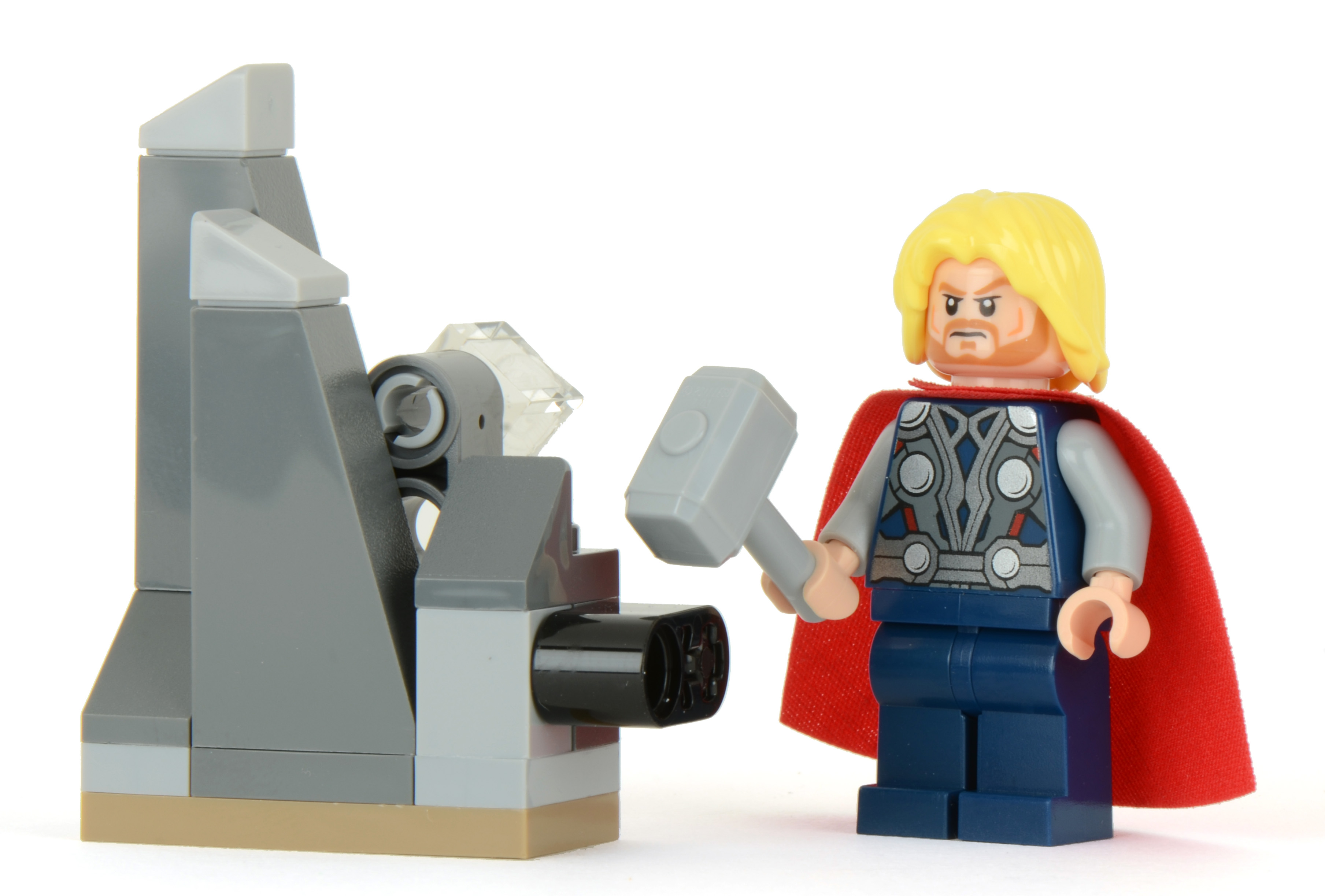 30163 Thor and the Cosmic Cube