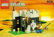 6036 Skeleton Surprise