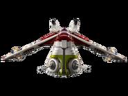 75309 L'hélicoptère de combat de la République 7