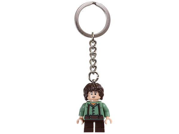 850674 Porte-clés Frodon Sacquet