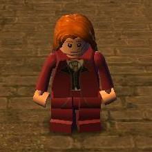 Bill Weasley