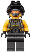 LEGO A.I.M. Agent 76164