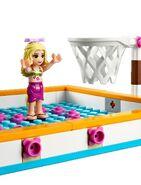 41008 La piscine de Heartlake City 11