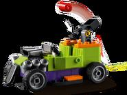 76180 Batman contre le Joker Course-poursuite en Batmobile 5