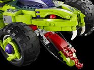 9445 L'attaque du buggy Fangpyre 6