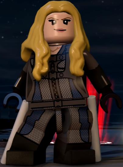 Agent Bobbi Morse