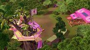41038 La base de sauvetage de la jungle