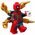 Iron Spider-Man-76108