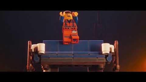 The Lego Movie 2 The Second Part TV Spot 8