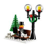10249 Le magasin de jouets d'hiver 12