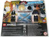 112109 Wu vs. Garmadon