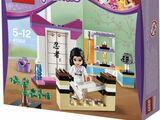 41002 Emma's Karate Class