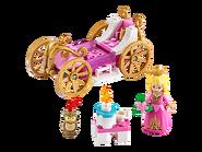 43173 Le carrosse royal d'Aurore