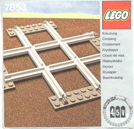 7853 Crossing