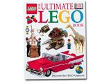 B500 The Ultimate LEGO Book