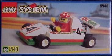 6546 Slick Racer