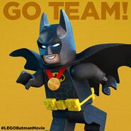 Vignette Batman Movie 9