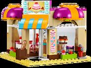 41006 La boulangerie de Heartlake City 3