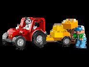5647 Le tracteur 5