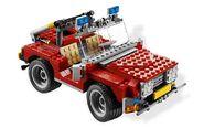 6752 Le camion des pompiers 3
