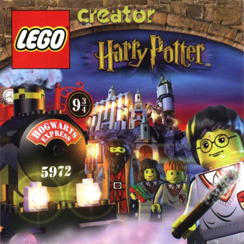 5787 LEGO Creator: Harry Potter