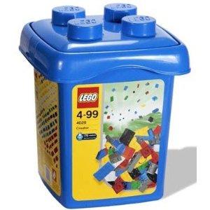4028 World of Bricks
