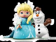 10920 Le goûter d'Elsa et Olaf 2