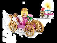 43173 Le carrosse royal d'Aurore 2