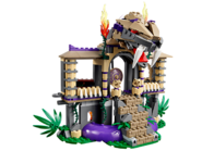 70749 Le temple Anacondra 3