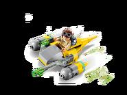 75223 Naboo Starfighter 2