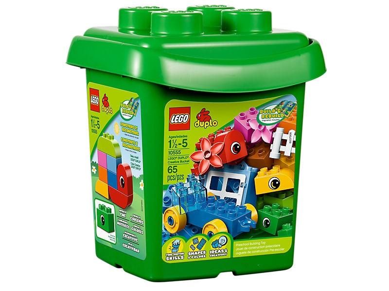 10555 Creative Bucket