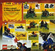 1993 large UK catalog merlin and ogwen