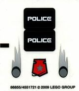 5969 StickerSheet