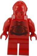 7879 Hoth Echo Base R-3PO