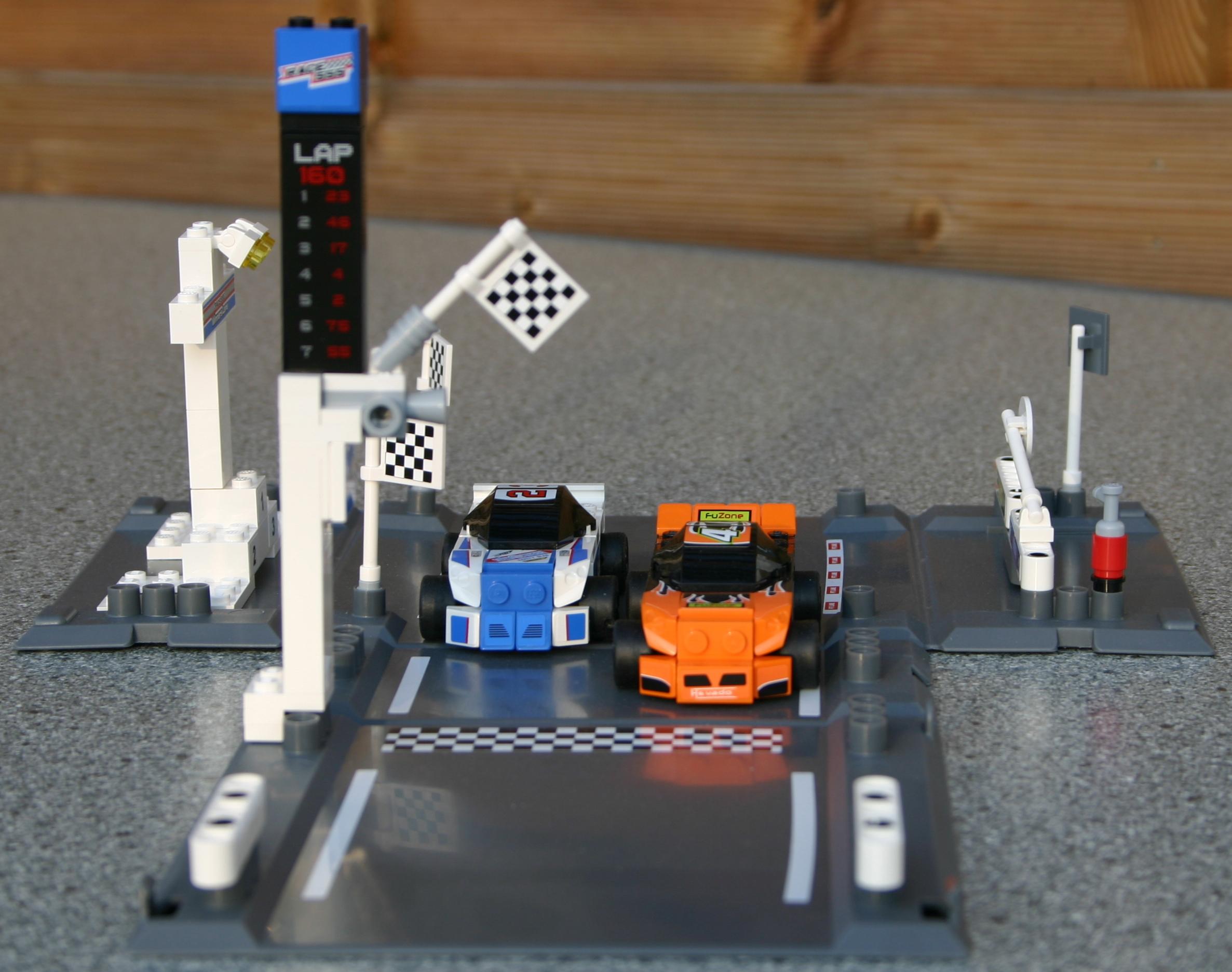 Thunder Raceway 8125