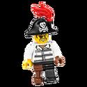 Capitaine Soto