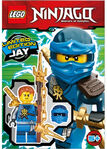 LEGO Ninjago 21 Sachet