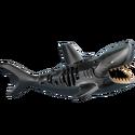 Requin zombie
