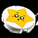Étoile 4-70849