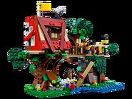 31053 Les aventures dans la cabane dans l'arbre 2