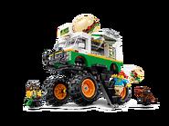 31104 Le Monster Truck à hamburgers 3