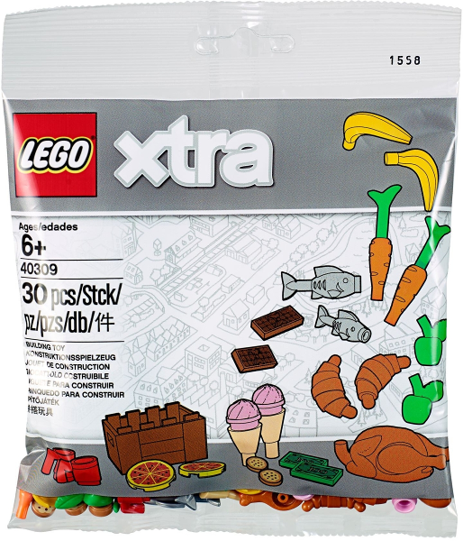 40309 Food Accessories