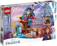 41164 Enchanted Treehouse Box