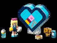 41356 La boîte cœur de Stéphanie