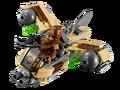 75129 Wookie Gunship 3